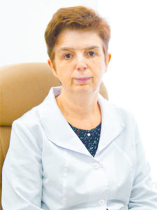 Детский невролог, Васильева Наталья Георгиевна | Клиника ФламингоМед Мурманск