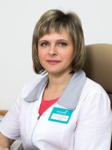 Григорьева Оксана Васильевна