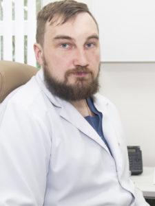 Сердечно-сосудистый хирург, Иваков Александр Николаевич | Клиника ФламингоМед Мурманск