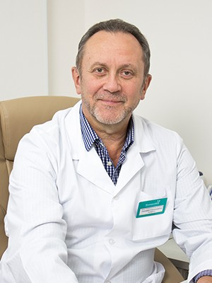 Травматолог, Лаврушин Геннадий Владимирович    Клиника ФламингоМед Мурманск