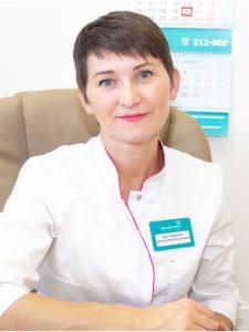 Кардиолог, Бунтина Юлия Борисовна | Клиника ФламингоМед Мурманск