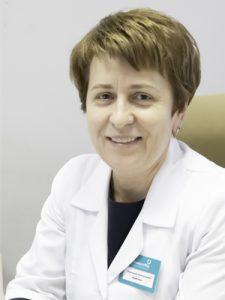 Муритова Антонина Анатольевна