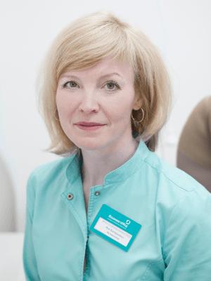 Артамонова Яна Валерьевна