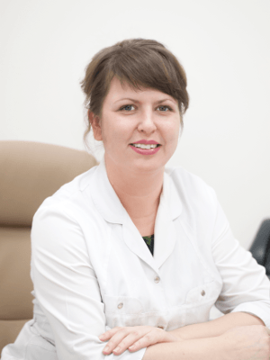 Гастроэнтеролог, Щурук Анастасия Валерьевна | Клиника ФламингоМед Мурманск