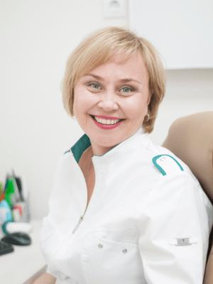 Аллерголог, Тарбаева Ольга Леонидовна   Клиника ФламингоМед Мурманск