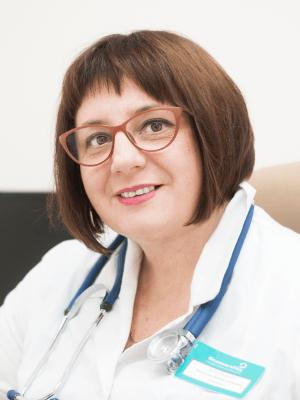 Педиатр, Торбина Наталья Вячеславовна   Клиника ФламингоМед Мурманск