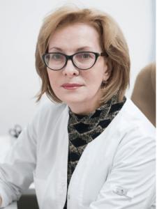 Кардиолог, Захарова Ирина Викторовна | Клиника ФламингоМед Мурманск