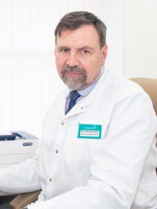 Дерматовенеролог, Дьяченко Александр Игорьевич | Клиника ФламингоМед Мурманск