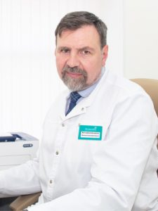 Дьяченко Александр Игоревич