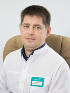 Травматолог, Никитенко Роман Вячеславович | Клиника ФламингоМед Мурманск