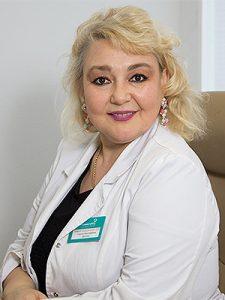 Детский офтальмолог, Разина Елена Александровна | Клиника ФламингоМед Мурманск