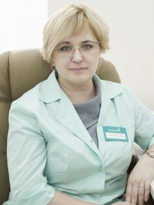 Белоус Лариса Александровна
