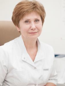 Эндокринолог, Чистякова Елена Петровна | Клиника ФламингоМед Мурманск