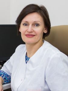 Доронина Иванна Викторовна