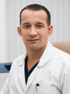 Травматолог, Ефимов Даниил Викторович | Клиника ФламингоМед Мурманск