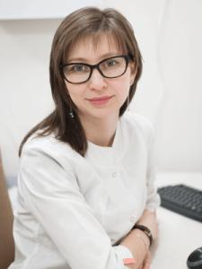 Ревматолог, Ивакова Анна Ильинична | Клиника ФламингоМед Мурманск