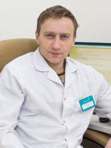 Детский травматолог, Левитес Станислав Дмитриевич | Клиника ФламингоМед Мурманск