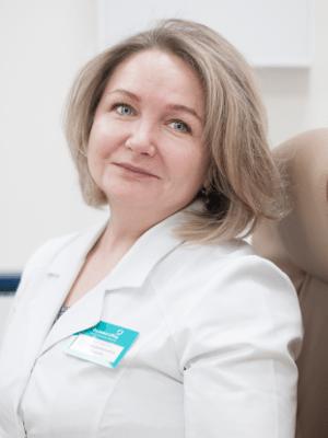 Невролог, Сазонова Ольга Анатольевна | Клиника ФламингоМед Мурманск