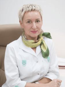 Врач ультразвуковой диагностики (УЗИ), Сычева Татьяна Валерьевна | Клиника ФламингоМед Мурманск
