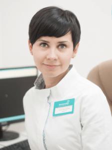 Врач ультразвуковой диагностики (УЗИ), Захарова Ольга Викторовна | Клиника ФламингоМед Мурманск