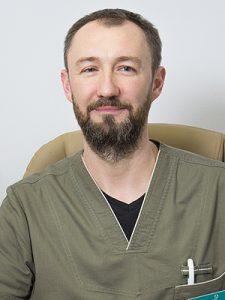 Реабилитолог, Будаев Геннадий Александрович  | Клиника ФламингоМед Мурманск