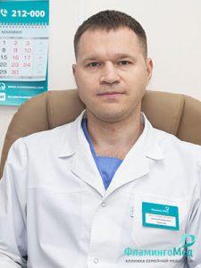 Тюменев Алексей Борисович