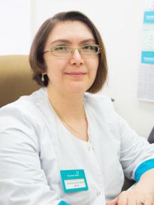 Врач УЗИ, Деркач Анастасия Александровна | Клиника ФламингоМед, Мурманск