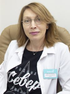 Пухова Татьяна Александровна