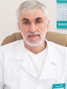 Специалист по физической реабилитации, Милькота Дмитрий Петрович