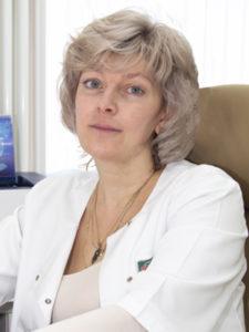 Эпилептолог, Быстрицкая Любовь Николаевна | Клиника ФламингоМед Мурманск